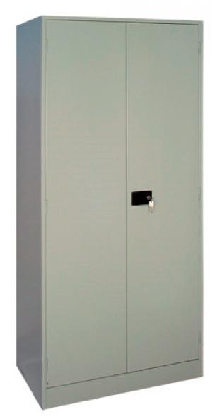 Шкаф металлический архивный ШАМ - 11 - 20